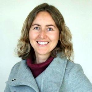 Heidi Clark, Marketing Director
