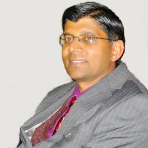 Prafulla Acharya, PhD