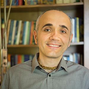 Dario Knez, Executive Director