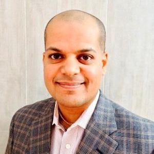 Naimish N. Patel
