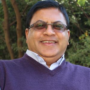 Ramchunder Singh