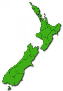 NZ-Map