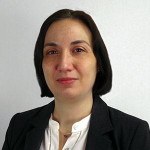 Crina Pungulescu