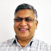 Ramchunder Singh, DBA