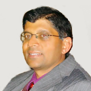 Prafulla Acharya