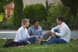 Conscious leadership MBA