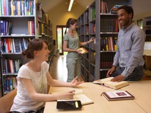 MBA participant